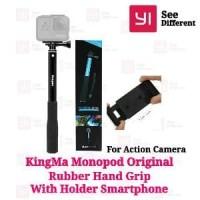 KingMa Monopod Original for Action Cam Seperti Tongsis Murah