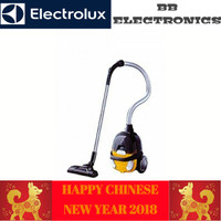 Vacuum Cleaner ELECTROLUX Z1230