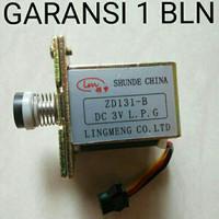 magnetic valve gas otomatis water heater gas