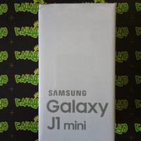 Samsung J1 mini 4G Garansi Resmi