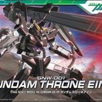 Gundam Throne Eins GNW-001 (HG) - Terakit - Bandai