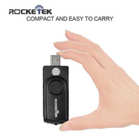 SPECIAL Rocketek Card Reader USB Micro SD/SD Card/M2/MS/SIM/CAC Smart