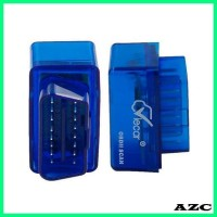 Mini Elm 327 Obd2 V2.1 Car Bluetooth Scanner Android Autoscan
