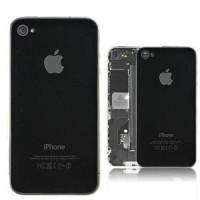 Apple Iphone 4s Back Glass - Spare Part Original Replac Diskon