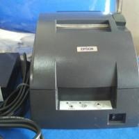 Printer Kasir Dotmatrix EPSON TM U220 TMU220
