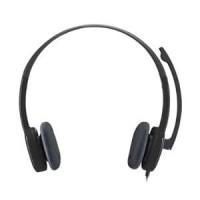 2957cf402f3 Jual Logitech H151 Headset | Tokopedia