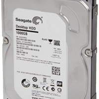 Harddisk Seagate Internal PC 1TB HDD SATA 3 5