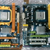 Motherboard AMD ASROCK ddr2 AM2 AM3