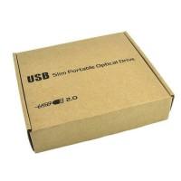 USB slim portable optical drive CD ROM