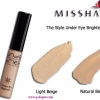 Missha The Style Under Eye Brightener concealer
