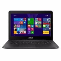 Laptop Asus X454YA Amd A8 Quadcore 4GB ddr3 500GB New RESMI