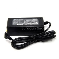Charger Adaptor Laptop ASUS Colokan Kecil 19V ~ 2,1 A