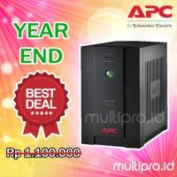 UPS APC BX800 CI MS 480 Watts 800 VA