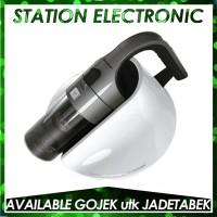 Sharp Vacuum Cleaner Mite Catcher EC-HX100 - Silver