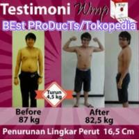 WMP = Weight Management Program | WMP HWI isi 15 Sachet Limited