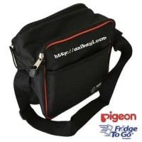 Pigeon Fridge To Go Breastmilk Cooler Bag, Tas ASI