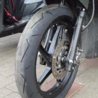 TERBARU Ban Racing Mizzle MR01 90/80 ring 14 MR1 MR one MURAH