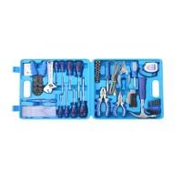 (Diskon) Electronic Tool Kit 42-pcs C-Mart Tools CK0004