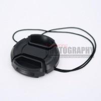 Harga Universal Front Lens Cap Hargano.com