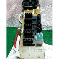 MODUL PCB DISPLAY MESIN CUCI SAMSUNG WW65J3283  WW70J3283 WW65J3283LW
