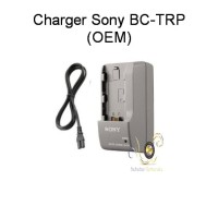 Charger Sony BC-TRP for Sony A230 A330 A380 A290 A390 (OEM)