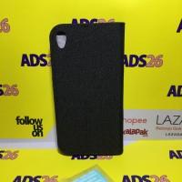 Canvas Diary Case Zenfone Go Live/ZB501KL/Dompet/Cover Hp/Original