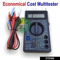 IU-05 Multitester Multimeter Avo Meter DT830B Murah