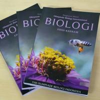 Buku Olimpiade Sains Nasional Biologi untuk SMA (OSN Biologi)