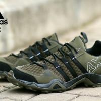 sepatu casual pria adidas ax2 low original premium 3 warna 39-44 impor
