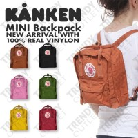Fjallraven Kanken Backpack Mini