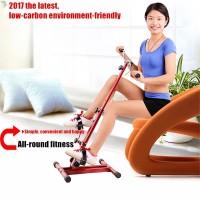 Home Mini Bike Physiotherapy Rehabilitation Exercise Gym Diabetes