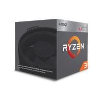 AMD Ryzen 3 Raven Ridge 2200G 3.5Ghz Up To 3.7Ghz Cache 4MB 65W AM4