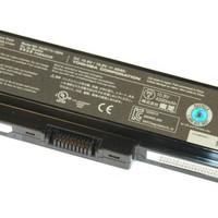 Baterai Toshiba Satellite Original L645 C640 L740 L745 PA3817U PA3817