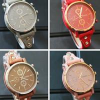 jam tangan wanita fossil merk kw semi super premium original fosil