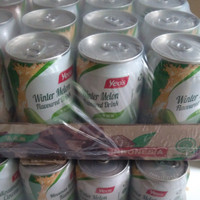 Yeos kundur / winter melon 24 kaleng x 300ml