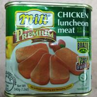 Mili Premium Chicken Luncheon Meat (340 gr)
