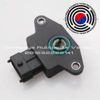 Sensor TPS Hyundai Verna Avega Matrix Getz Sensor Throttle Position