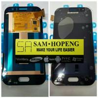 Samsung J1 Ace J110 LCD + Touchscreen ( bisa atur kontras )