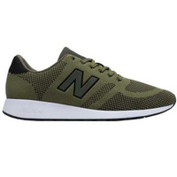 Sepatu Casual New Balance 420 MRL420OL Olive Original Murah