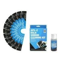 Sensor Cleaner APSC VSGO alat pembersih sensor kamera