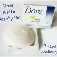 Paket mini dove (deo, sabun dan sampo)