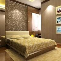 interior desain kamar tidur