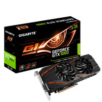 VGA GIGABYTE GeForce GTX 1060 Windforce OC 3GB DDR5 Dual Fan