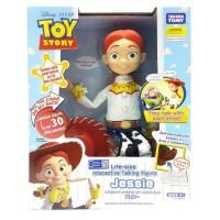 Toy Story Talking Figure Jessie