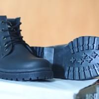 sepatu safety wanita type boot by sportex bandung