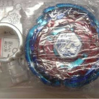 Beyblade takara tomy blue wing big bang pegasis limited edition