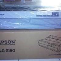 Printer Epson LQ 2190 Garansi 1 Tahun