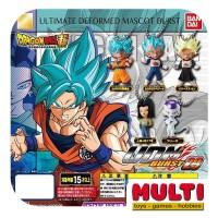 harga Gashapon Dragon Ball Udm Burst 29 0480758 Tokopedia.com