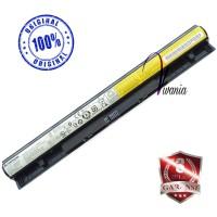 Baterai / Batre Laptop  Lenovo Ideapad G400S S410P G40-70 L12L4E01 Ori