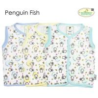 Baju Kutung Little Duck XL Set (Isi 3)